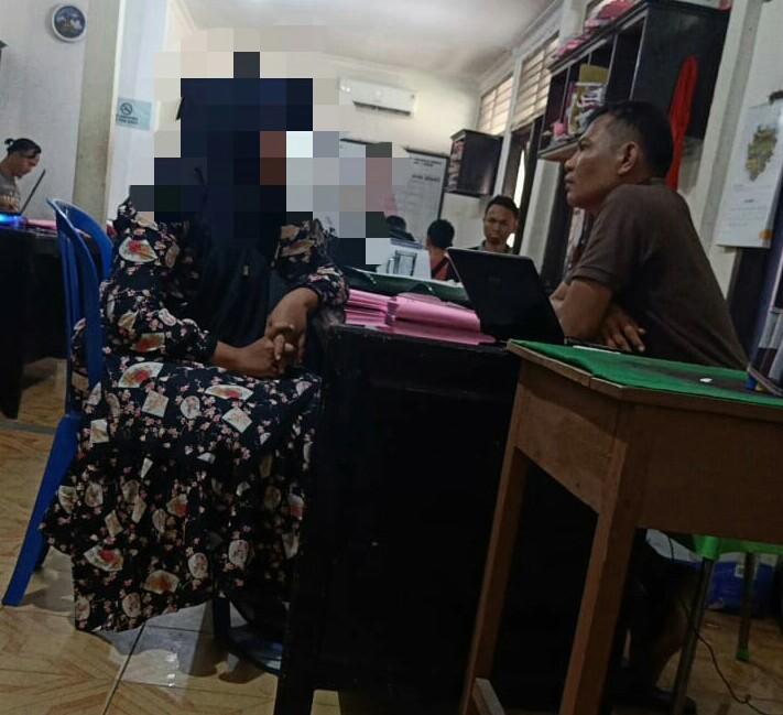 Pejabat Eselon Iv Diperiksa Polisi Terkait Dugaan Penipuan Cpns